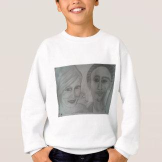 portrait #9 of 12  Evan Marsh Sweatshirt