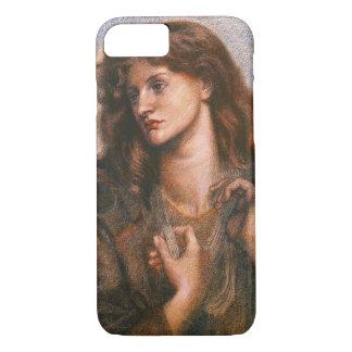 Portrait Alexa Wilding 1866 iPhone 8/7 Case