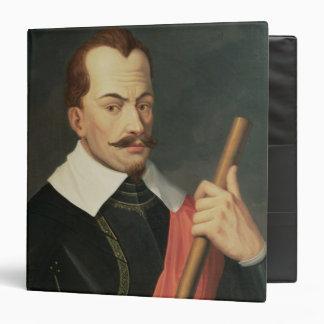 Portrait Binder