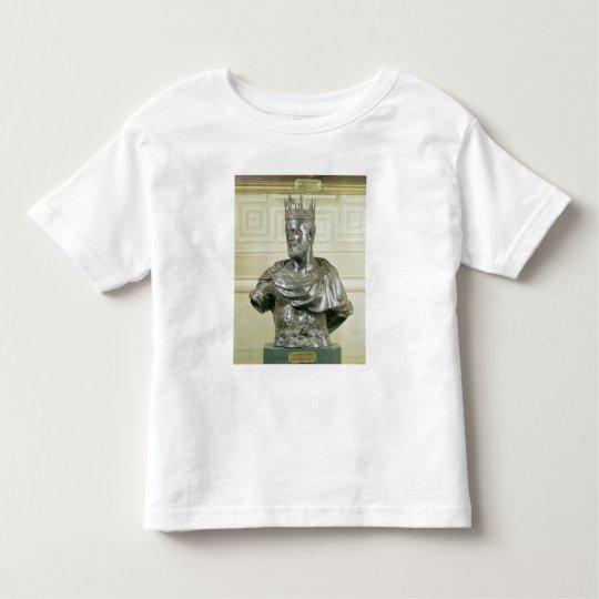 Portrait Bust of Cosimo I de Medici (1519-74) c.15 Toddler T-shirt