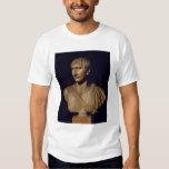 Portrait bust of Emperor Trajan Shirt