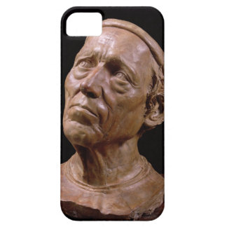 Portrait Bust of Girolamo Benivieni (wax) iPhone SE/5/5s Case