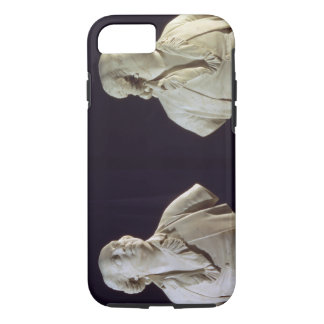 Portrait bust of Giuseppe Balsamo (1743-95), calle iPhone 8/7 Case