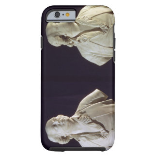 Portrait bust of Giuseppe Balsamo (1743-95), calle Tough iPhone 6 Case