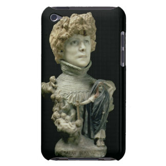 Portrait Bust of Sarah Bernhardt (1844-1923) Frenc iPod Touch Cover