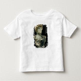 Portrait Bust of Sarah Bernhardt (1844-1923) Frenc Toddler T-shirt