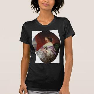 Portrait by Franz Xaver Winterhalter T-shirt
