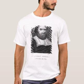 Portrait Dr Simon Forman  engraved by Godfrey T-Shirt