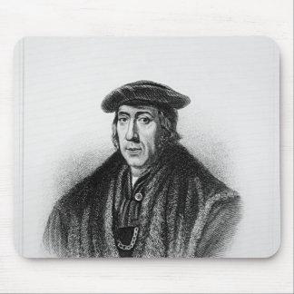 Portrait John from 'Lodge's British Portraits' Mouse Pad