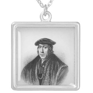 Portrait John from 'Lodge's British Portraits' Necklace