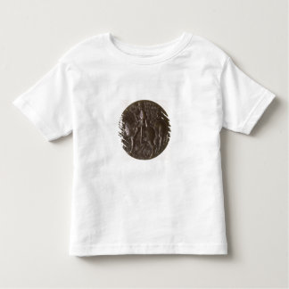 Portrait medal, reverse depicting Gianfrancesco Go Toddler T-shirt