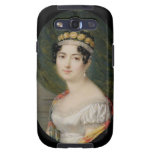 Portrait Miniature of the Empress Josephine (1763- Samsung Galaxy SIII Covers