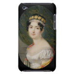 Portrait Miniature of the Empress Josephine (1763- iPod Touch Case-Mate Case