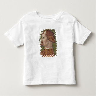 Portrait of a Bearded Nobleman, possibly Gian Gale Toddler T-shirt
