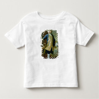 Portrait of a Boy with Pet Spaniel, 18th century Toddler T-shirt