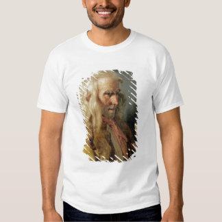 Portrait of a Breton Peasant, 1834 T Shirt