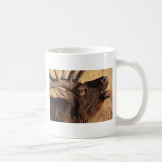 Portrait of a Bugler Coffee Mug