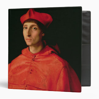 Portrait of a Cardinal Binder