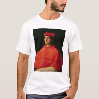 Portrait of a Cardinal T-Shirt