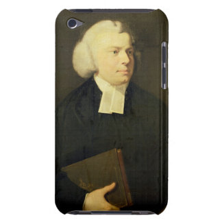 Portrait of a Clergyman Barely There iPod Case
