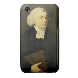 Portrait of a Clergyman iPhone 3 Cover
