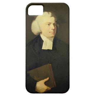 Portrait of a Clergyman iPhone SE/5/5s Case