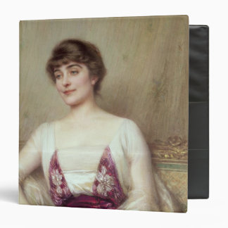 Portrait of a Countess Binder