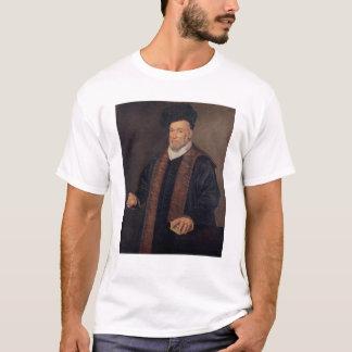 Portrait of a Doctor T-Shirt
