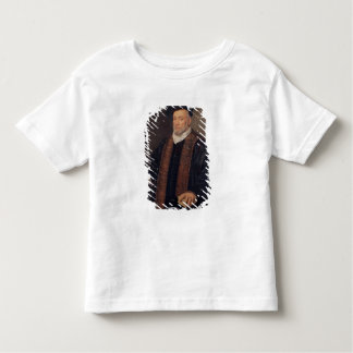 Portrait of a Doctor Toddler T-shirt