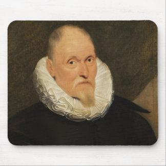 Portrait of a Dutch master by Cornelis de Vos Mousepads