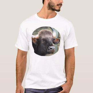 Portrait of a Gaur T-Shirt