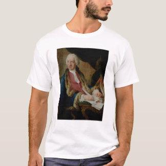 Portrait of a Gentleman, 1767 T-Shirt