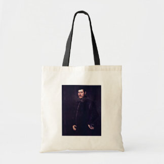 Portrait Of A Gentleman By Tintoretto Jacopo (Best Tote Bags