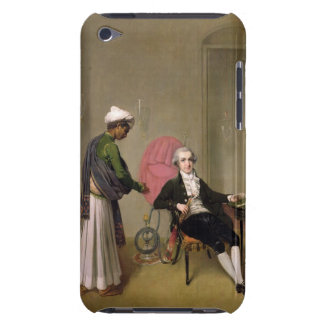Portrait of a Gentleman, possibly William Hickey, iPod Touch Cover