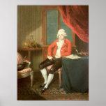 Portrait of a Gentleman Poster