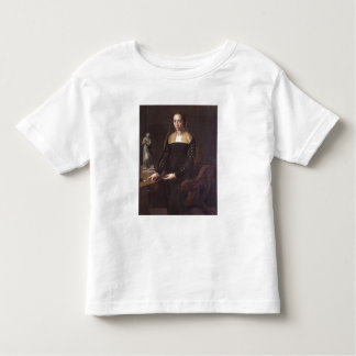 Portrait of a Gentlewoman, 1559 (oil on panel) Toddler T-shirt