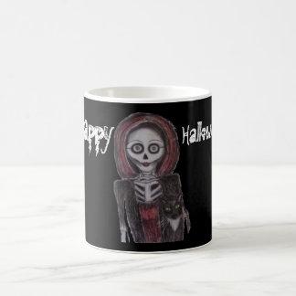 Portrait of A Ghost - Coffee Mug