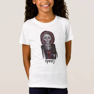 Portrait of a Ghost, Halloween T-Shirt