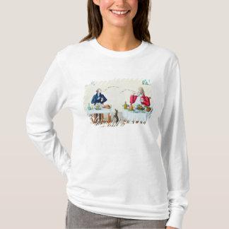 Portrait of a Glutton T-Shirt