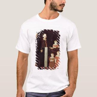 Portrait of a Hamburg Family, c.1640 T-Shirt