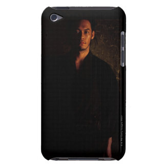 Portrait of a Japanese man in traditional 3 Case-Mate iPod Touch Case