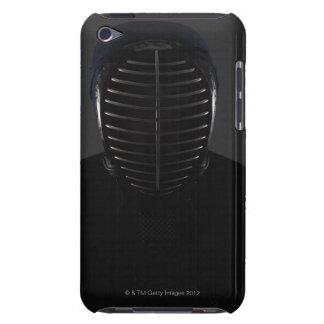 Portrait of a Kendo Fencer 5 iPod Touch Case-Mate Case