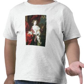 Portrait of a Lady, 1677 Tshirts