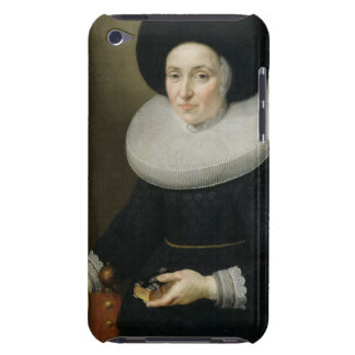 Portrait of a Lady, aged 47, 1647 (oil on canvas) iPod Touch Cover