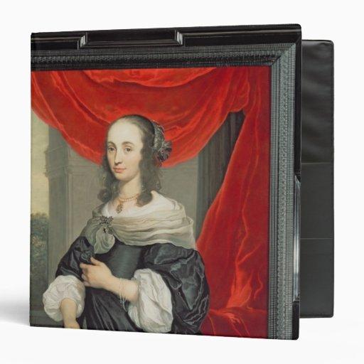 Portrait of a Lady Binders