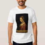 Portrait of a Lady from the Court of Milan T-Shirt