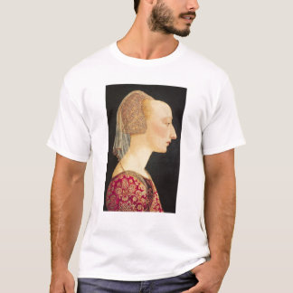 Portrait of a Lady in Red, 1460-70 T-Shirt