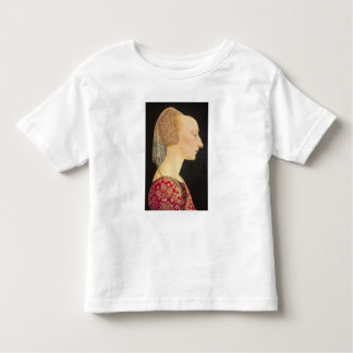Portrait of a Lady in Red, 1460-70 Toddler T-shirt