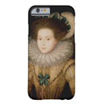 Portrait of a Lady, possibly Mary Queen of Scots ( Barely There iPhone 6 Case