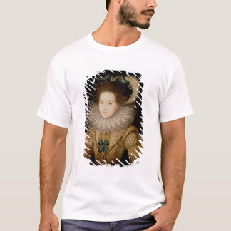 Portrait of a Lady, possibly Mary Queen of Scots ( T-Shirt